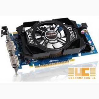 Видеокарта Inno3D Geforce GTS 450 1GB в Днепропетровске