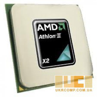 Продам процессор AMD Athlon II X2 255 в Днепропетровске