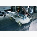 Машина очистки взлетно посадочных полос для Аэропортов KAMAT RWC 1000 HS