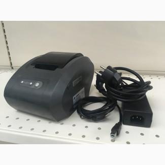 Чековый принтер б/у, термопринтер б/у Gprinter