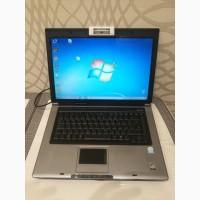 Недорогой двух ядерный ноутбук Asus F5R