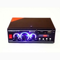 Усилитель CMaudio CM-777BT Bluetooth Стерео Усилитель звука