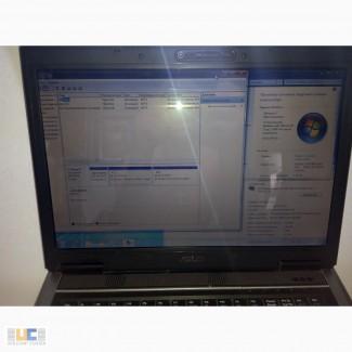 Недорогой, надежный ноутбук Asus F3S 2ядра