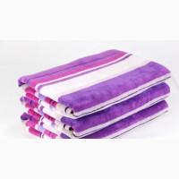 Набор велюровых полотенец, Индия, 40*60, 2 шт.в упаковке