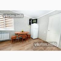 Уютные и недорогие квартиры в Феодосии посуточно. Отдых у моря