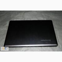 Разборка ноутбука Lenovo Z580