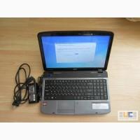 Игровой, как новый ноутбук Acer Aspire 5542(потянет ТАНКИ)