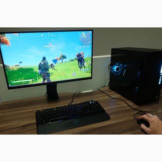 Компьютер бу стационарный игровой Комп классный