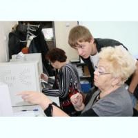Простые компьютерные уроки для людей пожилого возраста. Выезд на дом