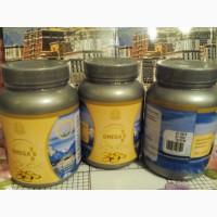 Омега-369 витамины Тибемед, 100 капсул