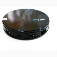TV Box HK1 Max 4Gb/64GB Android 9.0 Смарт приставка