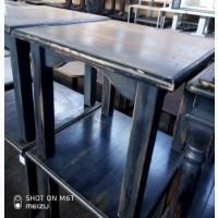 Столы б/у деревянные патина в отличном состоянии