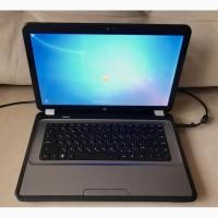Игровой ноутбук HP Pavilion G6 (4 ядра, видео 2гига, батарея 2часа)