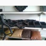 Вибростол для производства тротуарной плитки «ПРОФЕССИОНАЛ»