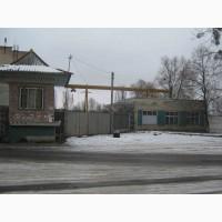 Продам два кирпичных зданияздания ( на фасаде ), город Ирпень, центр, Киев 9 км