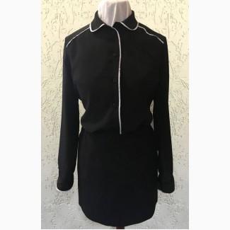 Блуза женская для администратора М16
