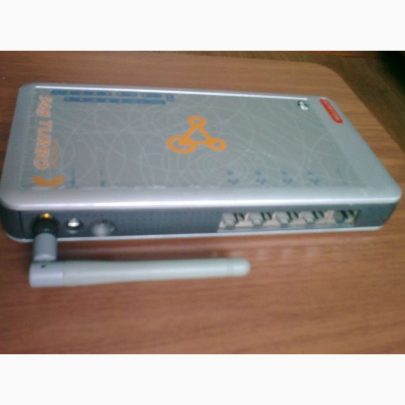 Фото 3. Wi-Fi роутер Sitecom WL-173