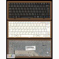 Новая клавиатура к ноутбуку MSI V022322AK1, V022322BK1, MP-08A76SU