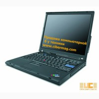 Ноутбук IBM ThinkPad T60