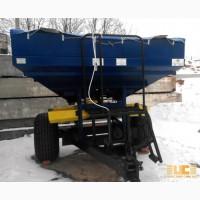 Разбрасыватель минеральных удобрений РМД-3000Урожай ;