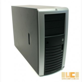 Server- HP ProLiant ML150 G3 Intel Xeon Quad Core E5310 Cloverto