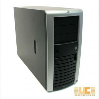 Server- HP ProLiant ML150 G3 Intel Xeon Quad Core E5310 Cloverto