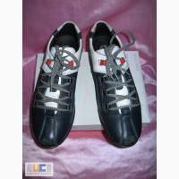 Кроссовки на мальчика-подростка, размер 39
