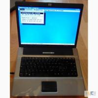 Материнская плата ноутбука НР Compaq 6720s + процессор Core2Duo T5270