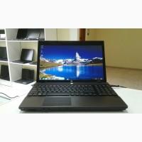 Игровой, производительный ноутбук HP4520s