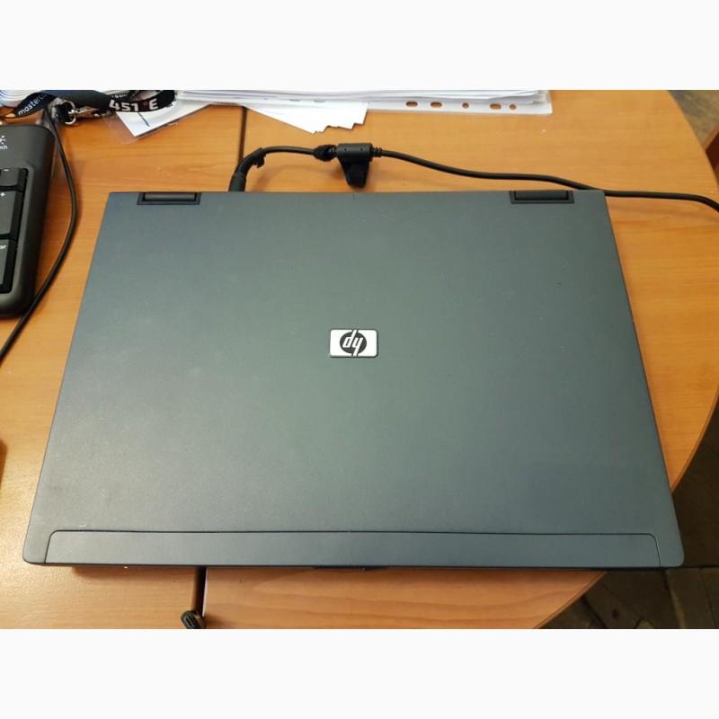 Фото 2. Отличный двух ядерный ноутбук HP Compaq nc6400 с батареей 2 часа