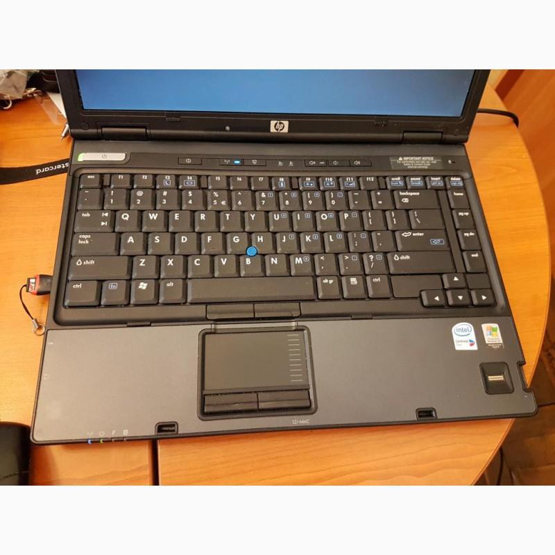 Фото 4. Отличный двух ядерный ноутбук HP Compaq nc6400 с батареей 2 часа