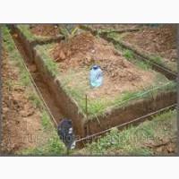 Строительства Дома дачи коттеджи бани сауны под ключ Днепр и область