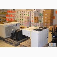 Полупромышленное холодильное оборудование моноблоки и сплиты (сплит-системы)