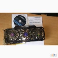 Продам Gigabyte GTX 770 Overclock (гарантия) Срочно