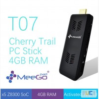 MeeGoPad T07 - ���������� ������, 4Gb RAM, 32Gb ROM, Intel Atom x5-Z8300, Windows 10 64bit