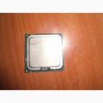 Продам процессоры Intel