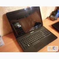 Не рабочий ноутбук eMachines E525 на запчасти