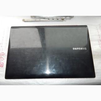 Разборка ноутбука Samsung Q530