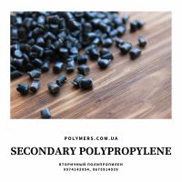 Производим вторичную гранулу: ПП, ПЭВД, ПЭНД, ПС-УПМ, ПЕ100, ПЕ80