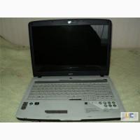 Запчасти от ноутбука Acer Apire 7520