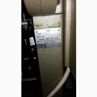 Плосковязальная Shima Seiki SES 122 RT и 236-S 10G