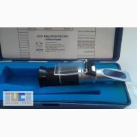 Портативный рефрактометр RSG-100ATC Brix (Сахароза от 0 до 32 %) SG (1.000-1.120) ATC