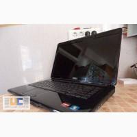 Продаётся нерабочий ноутбук Dell Inspiron 1546 на запчасти