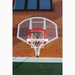 Стойка баскетбольная мобильная профессиональная и оборудование для баскетбола