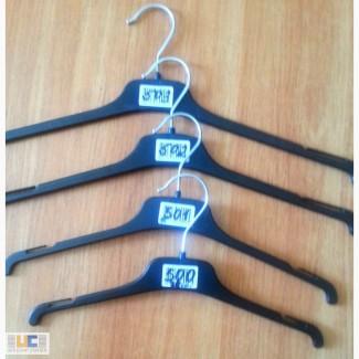 Тремпель, вешалки-плечики для легкой одежды