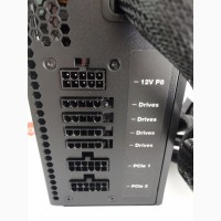 Блок питания be quiet! Straight Power 10 800W CM (E10-CM-800W)