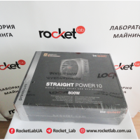 Блок питания be quiet! Straight Power 10 800W CM (E10-CM-800W)