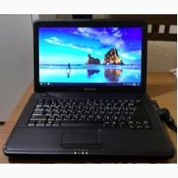 Двух ядерный надежный ноутбук Lenovo G450