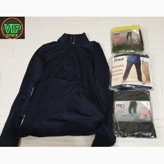 Микс спортивной одежды CRIVIT и CRIVIT PRO Germany