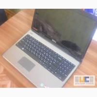 Нерабочий ноутбук DELL Inspiron m5010 на запчасти